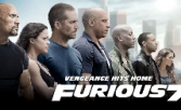 The Fast And The Furious 7 Movie Promo Roadshow with OPPO