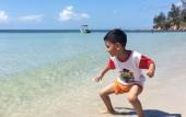 Keindahan Pantai