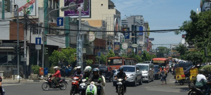 The Convenience of Low-Cost Housing in Depok
