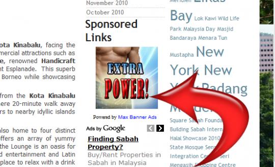 Max-Banner-Ads-Wordpress Plugin 2
