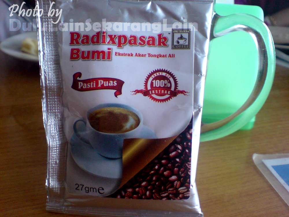 RadixPasakBumi