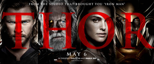 Movie Review: Thor