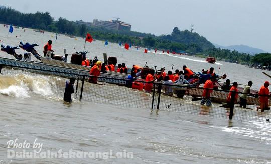 26th Sabah Dragon Boat Race 2