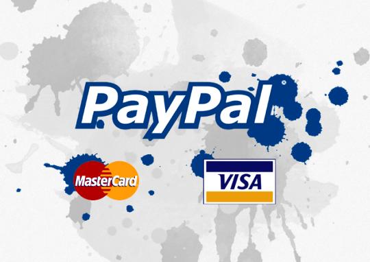 Cara Keluarkan Duit Dari Paypal
