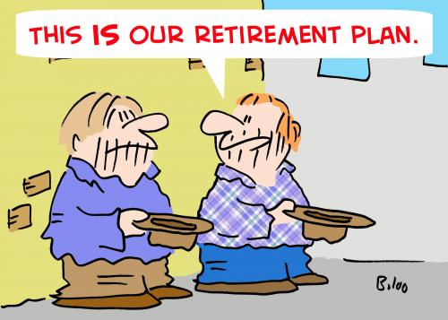 Private Sector Retirement Age Bill – What Say You?