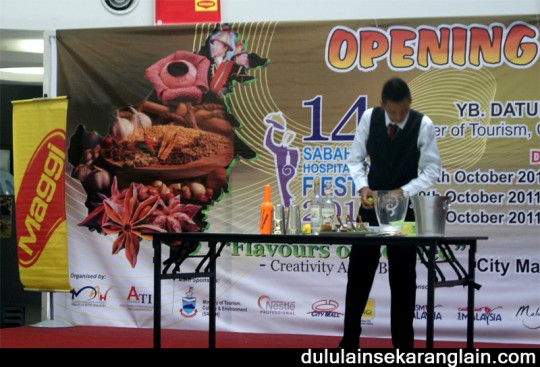 14th Sabah Hospitality Fiesta
