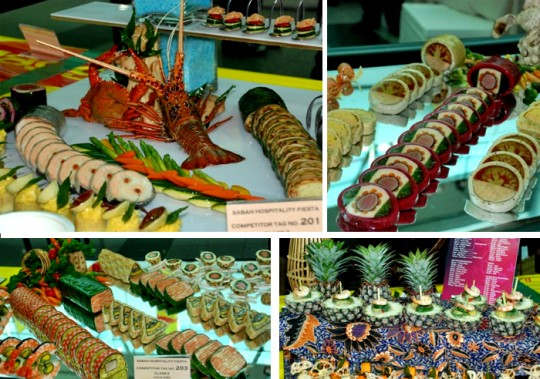 14th Sabah Hospitality Fiesta 6