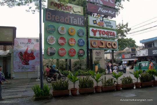 Ciwalk Bandung