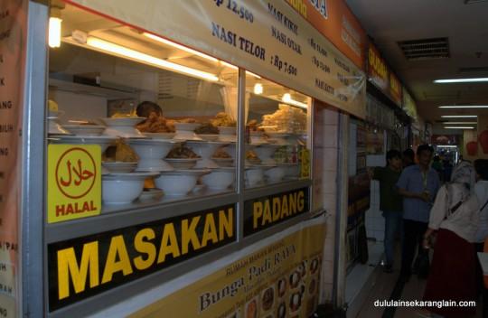 Masakan Padang