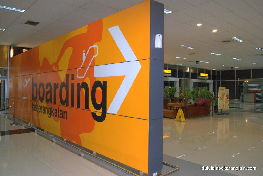 Lapangan Terbang Antarabangsa Soekarno Hatta