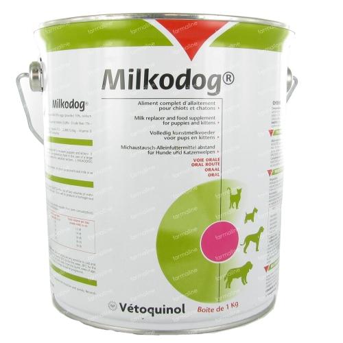 Milkodog Milk