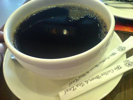 Coffee-Bean & Tea Leaf 2