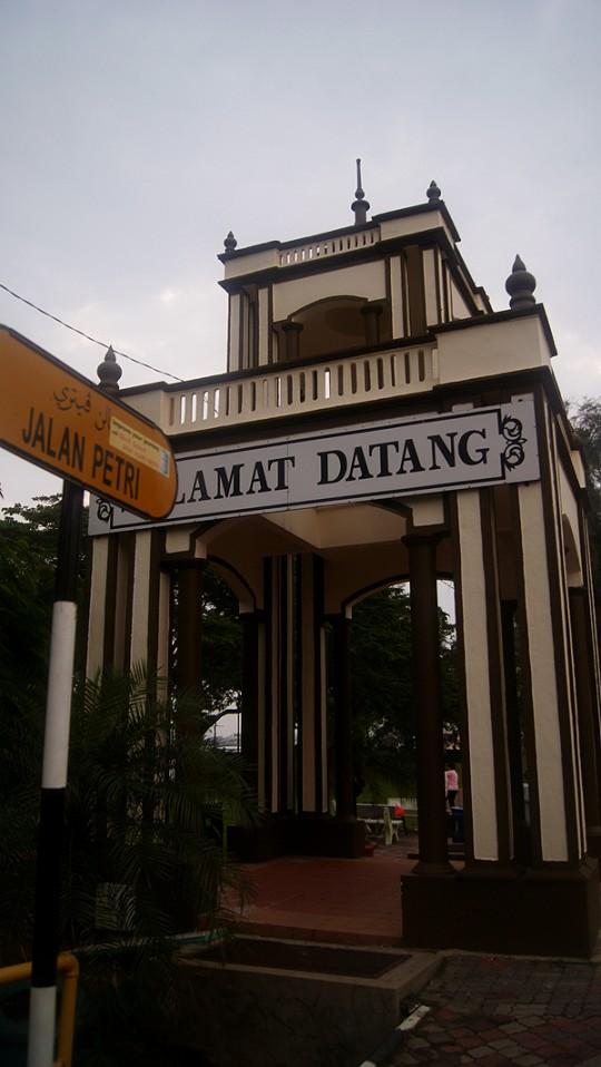 Muar-Johor