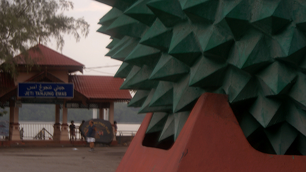 Tanjung-Emas