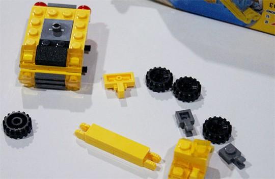 Cheap Lego 3