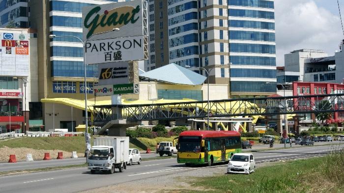 Mall of Malaysia