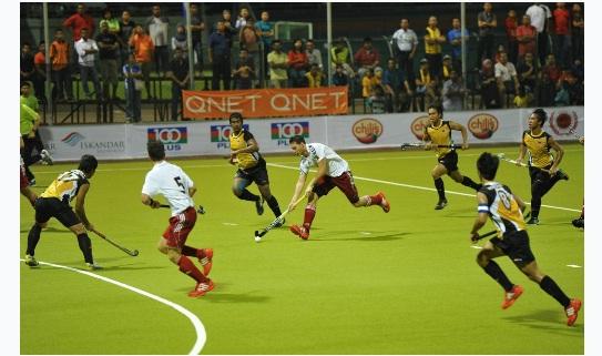 Sultan of Johor Cup 2012