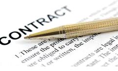 tawaran kontrak