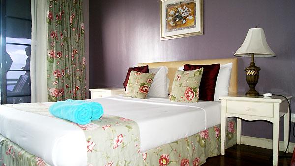 Kasih-Sayang-Resort-room
