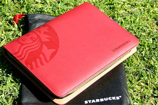 Starbuck-Planner