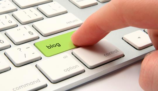 Blogger Jangan Terlalu Kedekut Ilmu