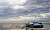 Fastest Production Car: Hennessey Venom GT
