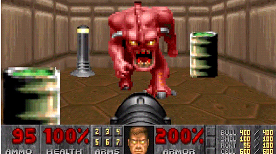Doom-PC-Game