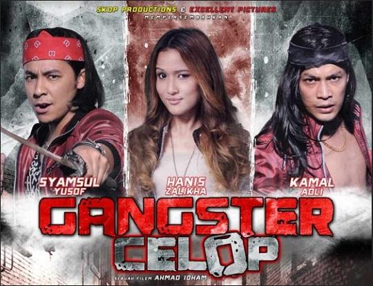 Gangster Celop