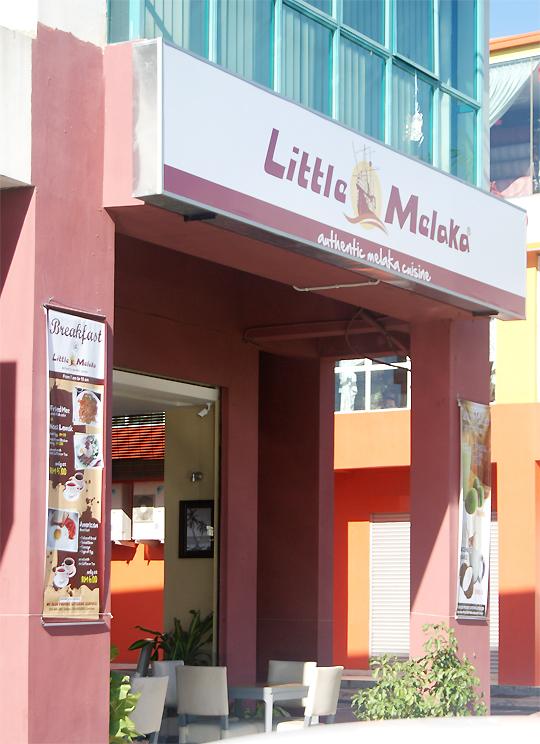 Little-Melaka