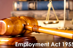 Employment Act 1955 (Act 265) – Malaysian Labour Laws