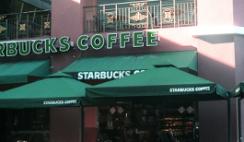 starbucks local