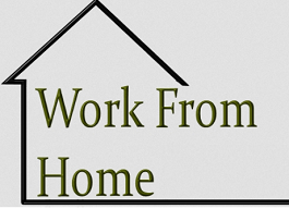 Work From Home Via Job Di Rumah