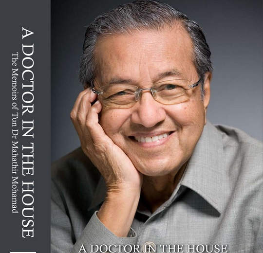 Happy 88th Birthday Tun Dr Mahathir