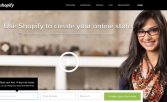 Shopify: Create A Beautiful e-Commerce Store In Minutes
