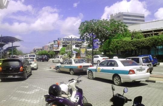Labuan Town