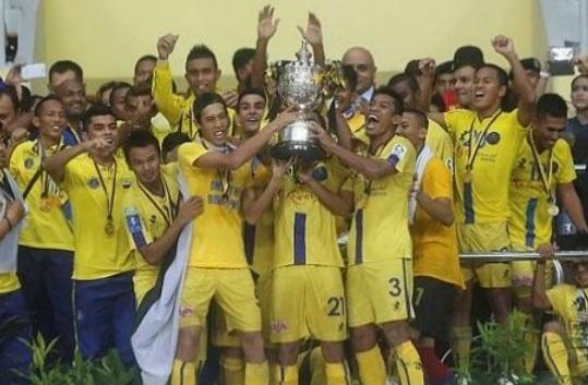 Malaysia Cup Final