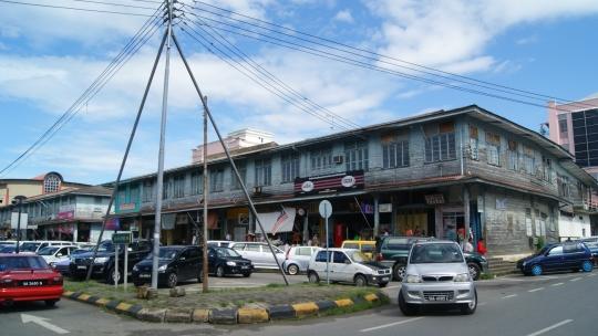Beaufort-Town