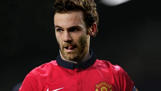 The Curious Case of Juan Mata: From Chelsea To Man Utd