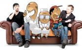 Dakwah Kreatif Era Baru: The Muslim Show Comic