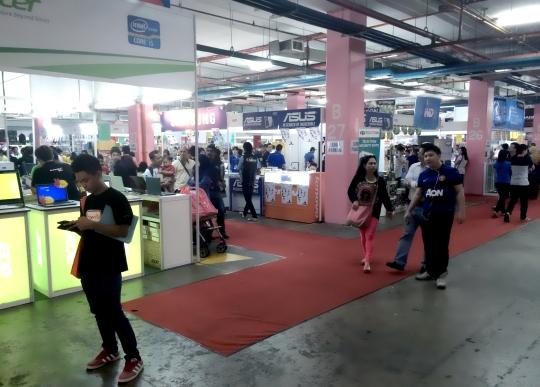 Pikom Fair