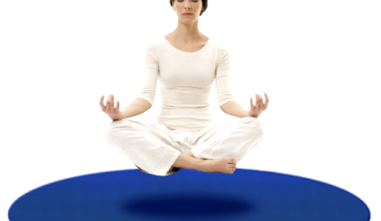 ADA : From The Yoga Mat Into Your Mouth