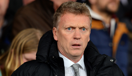 David Moyes To Be Sacked Today?