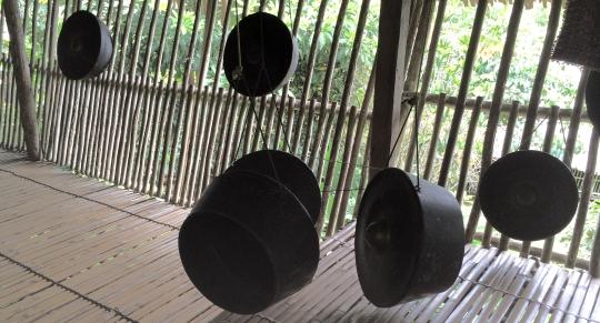 gong rungus