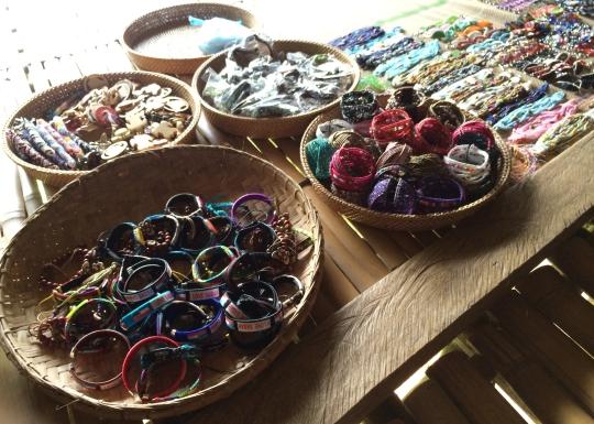 rungus handicrafts