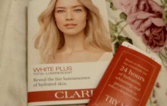 Clarins White Plus