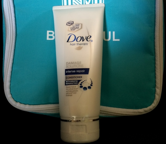 Dove Hair Theraphy