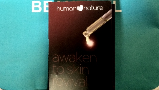Human Nature Overnight Elixir 2