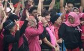 Kinabalu Pink Ribbon Walk Abreast