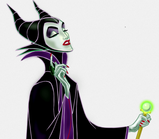 Maleficent original