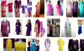 Transformasi Baju Kurung 2014